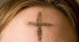 aswoensdag kruisje
