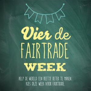 fairtrade Lelystad